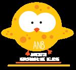 Neurofibromatose Belgique Logo