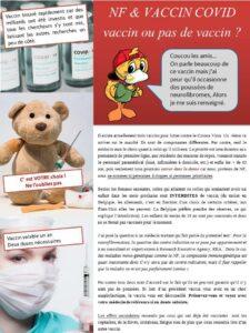 Article Vaccin Covid